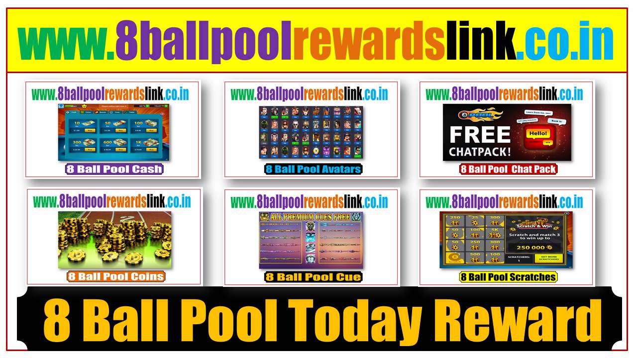 8-ball-pool-today-reward