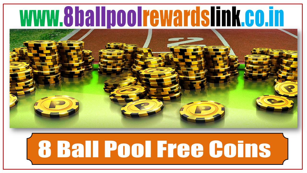 8 Ball Pool Free Coins | Millions Coins In 8 Ball Pool Free Trick