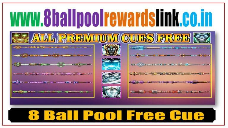 8-Ball-Pool-Free-Cue