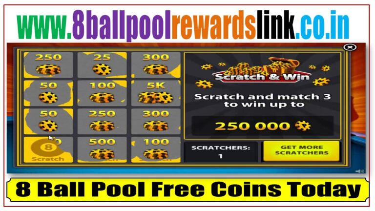 8-Ball-Pool-Free-Coins-Today